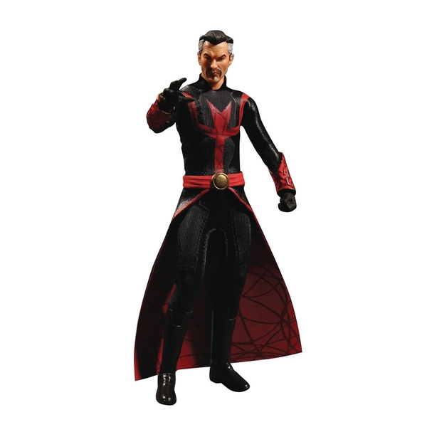 Doctor Strange PX Defenders (Marvel) One:12 Collective Action Figure