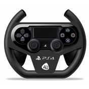 4Gamers Compact Racing Wheel PS4