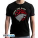 Game Of Thrones - Bend The Knee - Men's Small T-Shirt - Black - Image 2