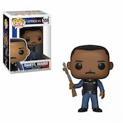 Daryl Ward (Bright) Funko Pop! Vinyl Figure
