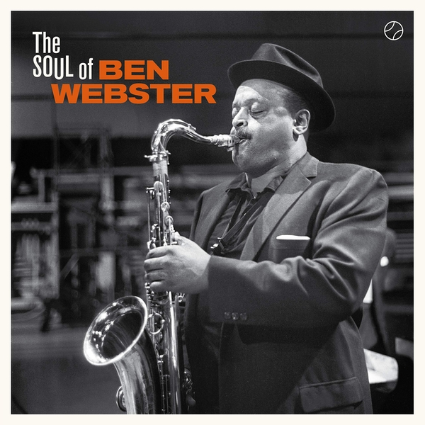 Ben Webster - The Soul Of Ben Webster Vinyl