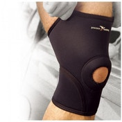 PT Neoprene Knee Free Support Large