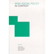 Irish Social Policy in Context by University College Dublin Press (Paperback, 1999)