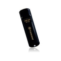Transcend JetFlash 64GB USB 3.0 Black USB Flash Drive
