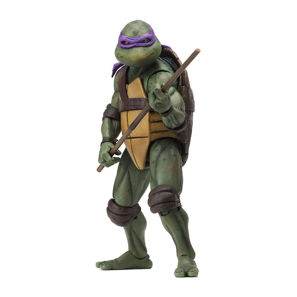 Donatello (Teenage Mutant Ninja Turtles 1990) Neca Action Figure
