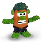 Marvel Comics Avengers Incredible Hulk Mr Potato Head