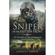 Sniper on the Eastern Front by Albrecht Wacker (Paperback, 2012)