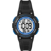 Timex Marathon Digital Mid Marathon Alarm Chronograph Watch