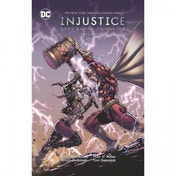 Injustice  Gods Among Us: Year Five: Volume 2