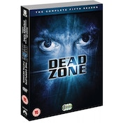 The Dead Zone - Season 5 DVD