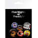 Five Nights at Freddys Mix Badge Pack - Image 2