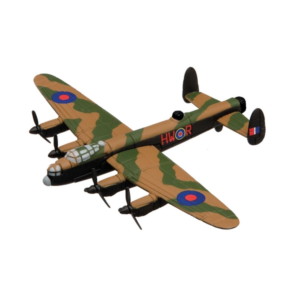 Corgi Flying Aces Avro Lancaster Diecast Model