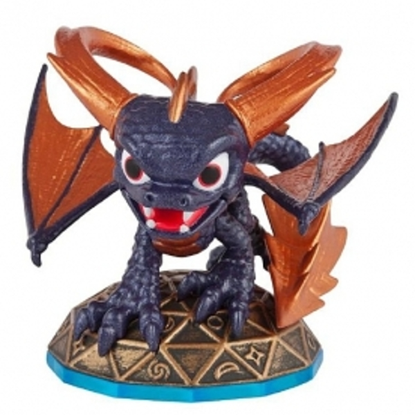 Zoo Lou, Spyro, and Chill (Skylanders Swap Force) Triple Character Pack B - Image 3