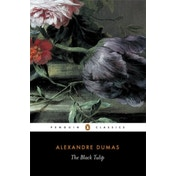 The Black Tulip by Alexandre Dumas (Paperback, 2003)