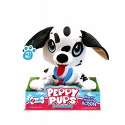 Snuggle Pets Peppy Pups Dalmatian