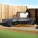 Garden Furniture Cover | M&W L-Shape - Image 2
