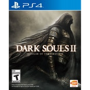 Dark Souls II Scholar of the First Sin PS4 Game (#)