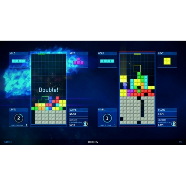 Tetris Ultimate 3DS Game - Image 3