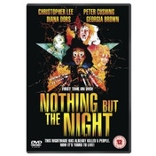 Nothing But The Night DVD