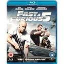 Fast And The Furious 5 Blu-ray