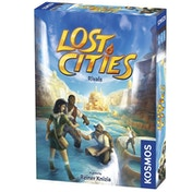 Lost Cities - Rivals