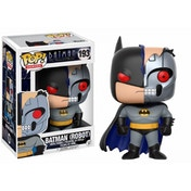 Batman Robot (Animated Batman) Funko Pop! Vinyl Figure