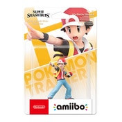 Pokemon Trainer Amiibo No 74 (Super Smash Bros Ultimate) for Nintendo Switch & 3DS