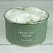 Fresh Cut Herbs Citronella Candle - Image 3