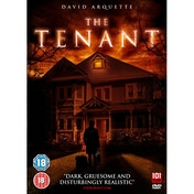 The Tenant DVD