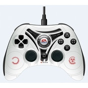 EA Sports Football Club Official Wired Controller PS3