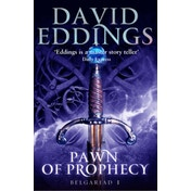 Pawn Of Prophecy : Book One Of The Belgariad
