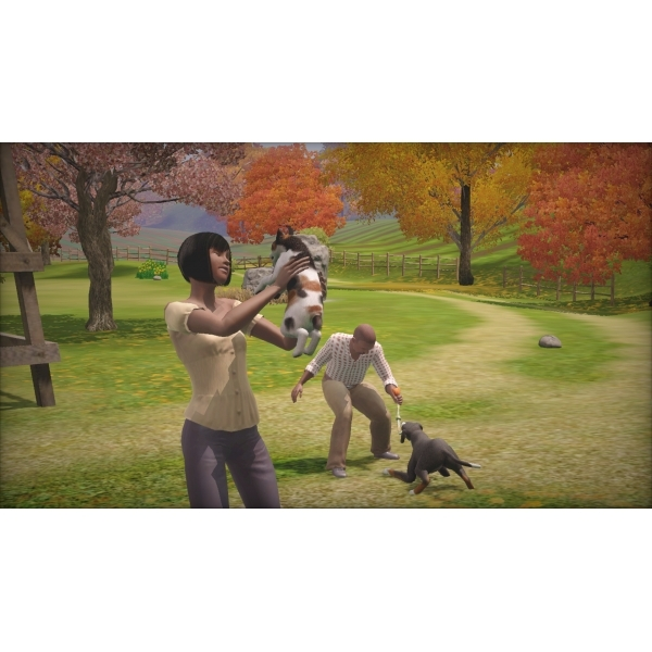 The Sims 3 Pets Expansion Pack Game PC & MAC - Image 2