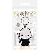 Harry Potter - Lord Voldemort Chibi Keychain