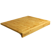 Counter Edge Bamboo Chopping Board | M&W