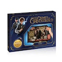 Harry Potter Fantastic Beasts 1000 Piece Jigsaw Puzzle