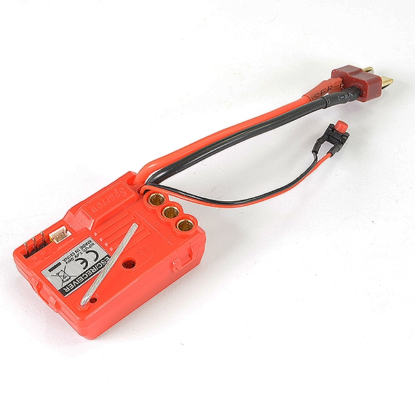 Ftx Tracer Brushless Esc/Receiver
