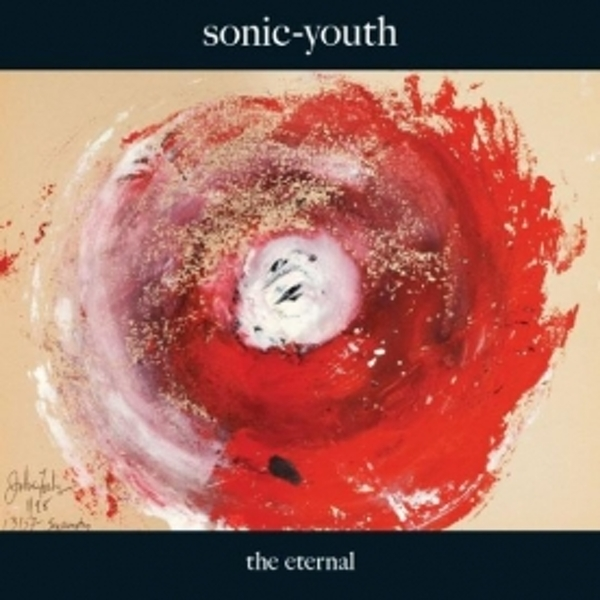 Sonic Youth - The Eternal CD