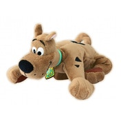 Scooby Doo Plush Collectable Toy