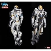 1:9 Iron Man 3 Mark XXXIX Gemini Armour Vignette