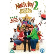 Nativity 2 Danger in the Manger! DVD
