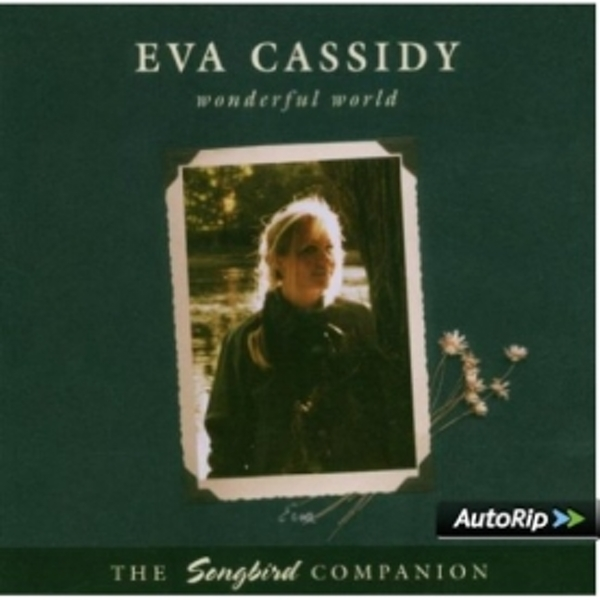 Eva Cassidy - Wonderful World CD