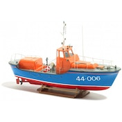 Billing Boats 1:40 R.N.L.I. Waveny Lifeboat Model Kit