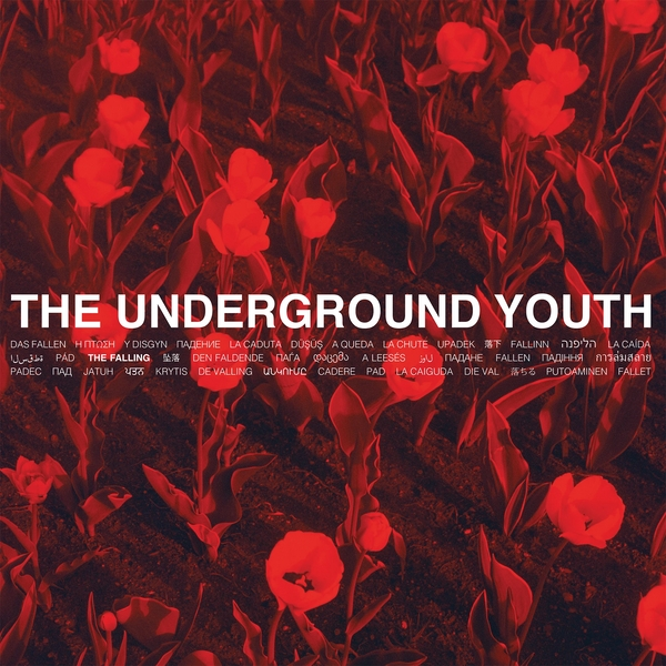 The Underground Youth - The Falling Vinyl