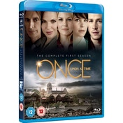 Once Upon a Time Season 1 Blu-ray