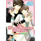The World's Greatest First Love, Vol. 1 by Shungiku Nakamura (Paperback, 2015)