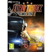 Euro Truck Simulator 2 Game PC