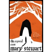 The Crystal Cave by Mary Stewart (Paperback, 2012)