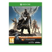 Destiny Vanguard Edition Game Xbox One