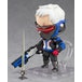 Soldier 76 Classic Skin Edition (Overwatch) Nendoroid Figure - Image 5