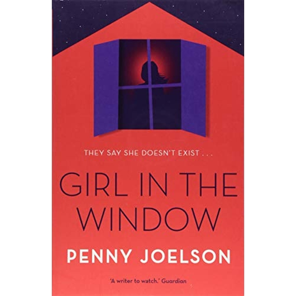 Girl in the Window  Paperback / softback 2018